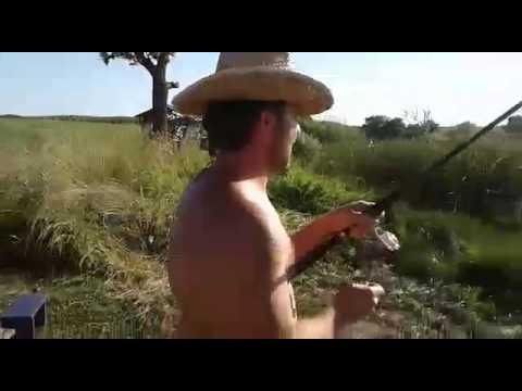 рыбалка в ставропольском крае фильм