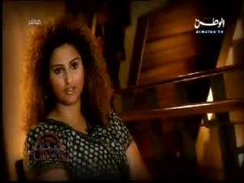 Interview with F2o Designs on AlWatan TV [Part 1 out of 4]