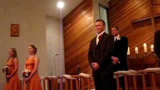 Braden's Wedding