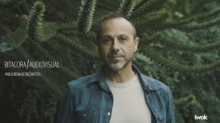 #BitácoraAudioVisual  #01 - Teaser - Pablo Bernasconi - Ilustrador