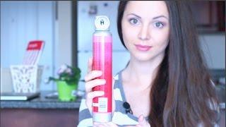 видео Пенка для волос при укладке феном