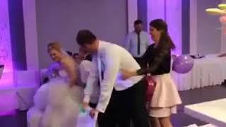 Страшные игры на свадьбе