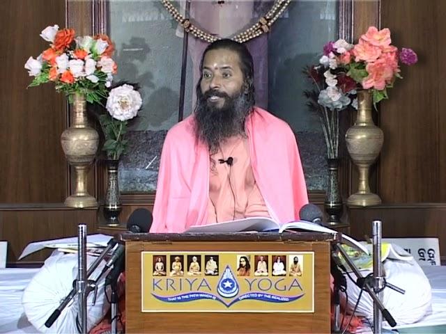 The Triple Qualities Trigunas and Samadhi