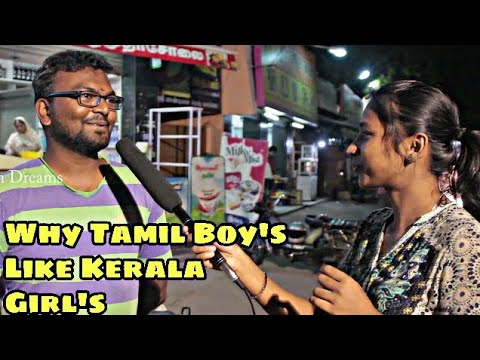 Why TamilNadu Boy's like Kerala Girls | Mics On 009 | Million Dreams