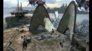 Gameplay de DC Universe Online (PS3)