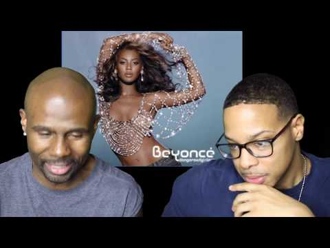 Beyonce- Signs ft. Missy Elliot (REACTION/REVIEW!!!)