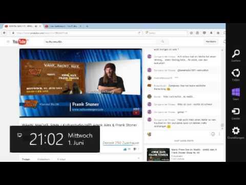 Livestream Nasuper100