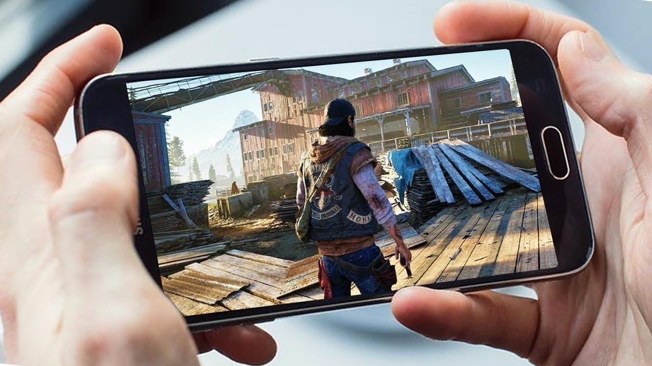 картинки и игры на мобильные телефоны более-менее