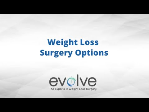 What is the best weight loss surgery option