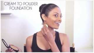 IMAN Second to None Cream to Powder Foundation Thumbnail