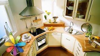 видео Как сделать кухню на балконе: идеи и практические советы (13 фото)