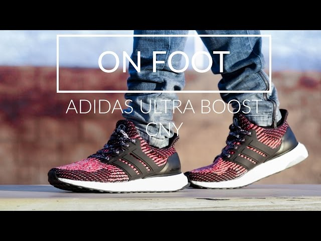 Ultra Boost 3.0 'Oreo' Adidas S80636 Footwear White/Core Black
