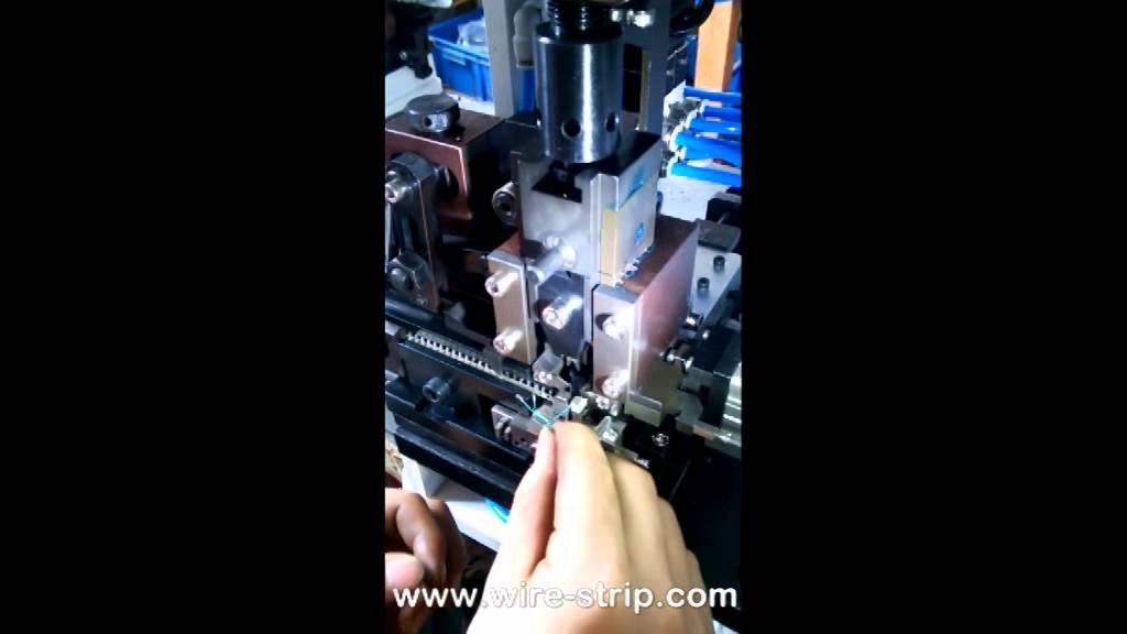 crimp cat5 press machine pdf china machine press wire harness ...