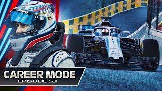 F1 2018 Career Mode Part 53: HUGE UPGRADES FOR SPA