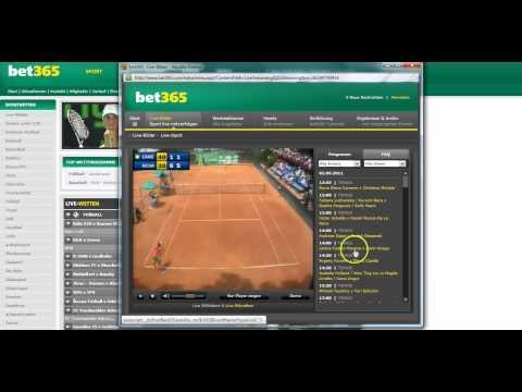 Video Bet365 sportwetten online live wetten
