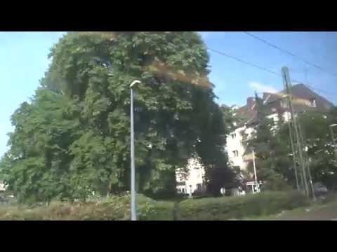 Bonn Hbf - Bonn Bad-Godesberg