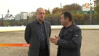 Мурманск в будущем может принять у себя Чемпионат России по конькобежному спорту