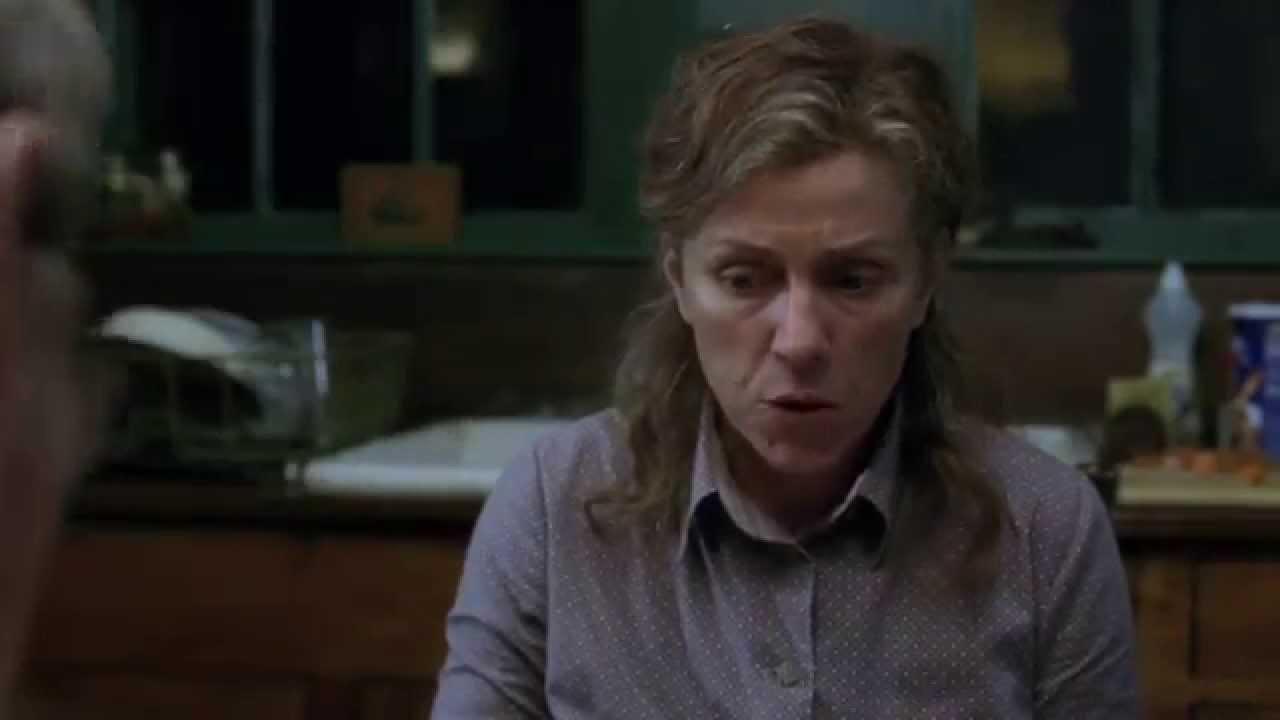 Download Olive Kitteridge Trailer (HD) Frances Mcdormand