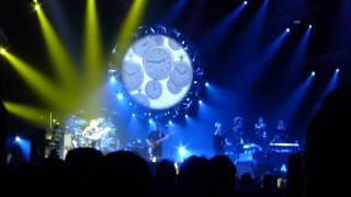 "Pink Floyd ""Time"" - The Australian Pink Floyd Live-Show 2014 (HD)"