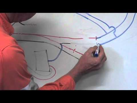 Digitrax AR1 Auto Reversers Tips and setup tricks - YouTube