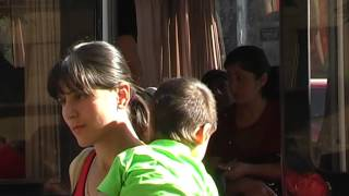For Armenia - Trip to the Circus for Disabled Children