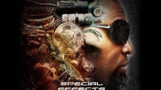 12. Yates by Tech N9ne ft. Marcus Yates
