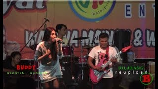 Lagu Video Via Vallen - Ditinggal Rabi - Om Sera Live Alun - Alun Kutoarjo Purworejo Terbaru