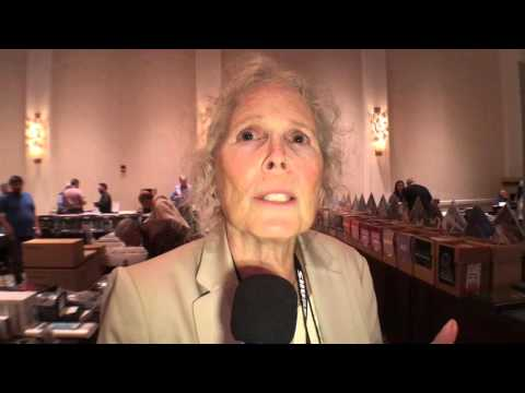 VIDEO: Dear Prudence- An Interview With Prudence Farrow Bruns