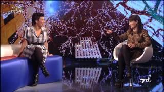 Victor Victoria - Ospiti: Malika Ayane e Alessandra Mastronardi (01/06/2013)