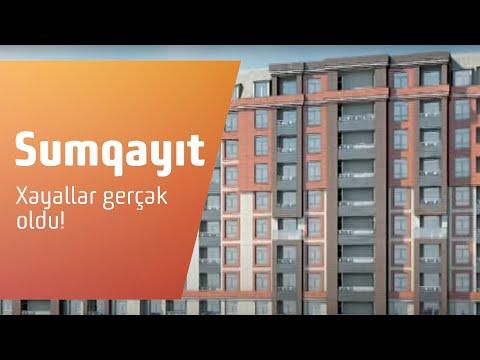 Kristal Abşeron - Sumqayıt - Yeni İpoteka Şərtləri