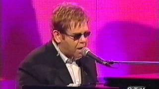 Elton John - Are You Ready For Love (Live)