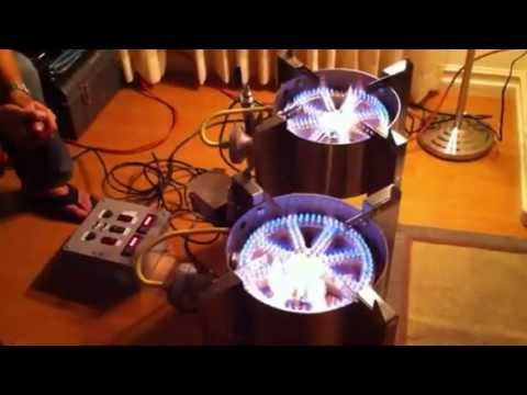 Automated Blichmann TopTier Burner Regulator U0026 Solenoid Test   YouTube