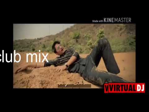 Dj Annaa haryanvi mashup 1/2 club mix