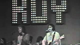 Roy Orbison - Pretty Woman (Melbourne Australia - 1973)