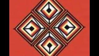 Curso de Mandalas Grátis - Passo a Passo Simples e Completo (com dicas bônus)