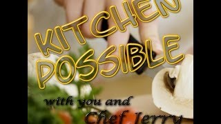 Kitchen Possible  Mini Chicken Pot Pies