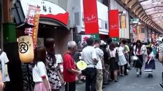 大須商店街 コスプレパレード