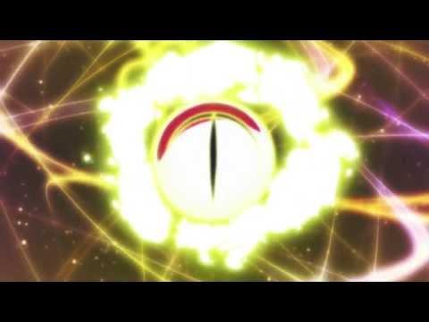 Mahou Shoujo Lyrical Nanoha Fate transformation