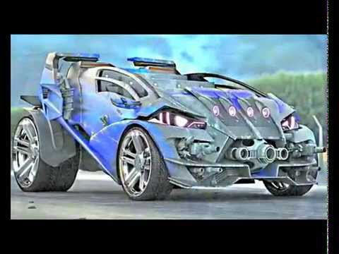 transformers 4 cast Robots