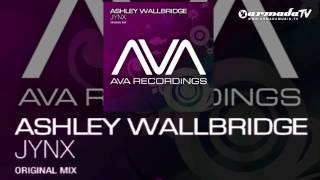 Ashley Wallbridge - Jynx (Original Mix)