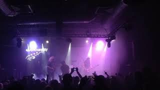 Артур Беркут - Без правил (Концерт 25.05.2018 в клубе Glastonberry, Москва)