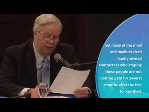 Ontario Progressive Conservative Party Leadership Debate ISCA