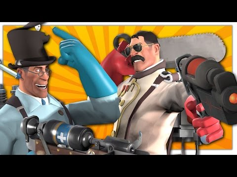 The Worst Types Of Medic