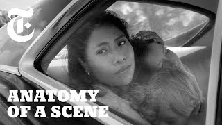 How Shopping for a Crib Turns Violent in Alfonso Cuarón's 'Roma' | Anatomy of a Scene