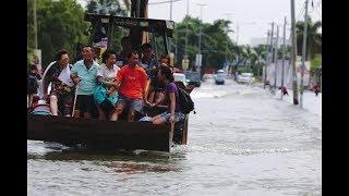 Penang & Kedah Flood Relief Donation Drive