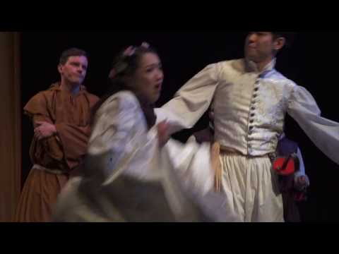 Much Ado About Nothing, Teaser Trailer (Seoul Shakespeare Company)