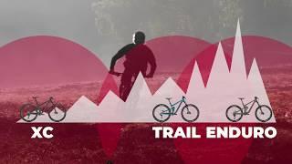 Mountain Bike Comparison: XC vs Enduro vs Trail Bikes Explained screenshot 5