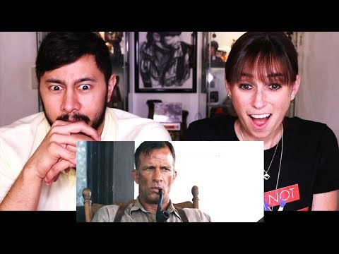 1922 | Netflix | Stephen King | Trailer Reaction w/ Perri Nemiroff!