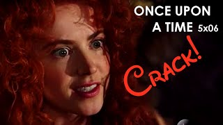 Once Upon a Time Crack! - The Bear And The Bow [5x06]
