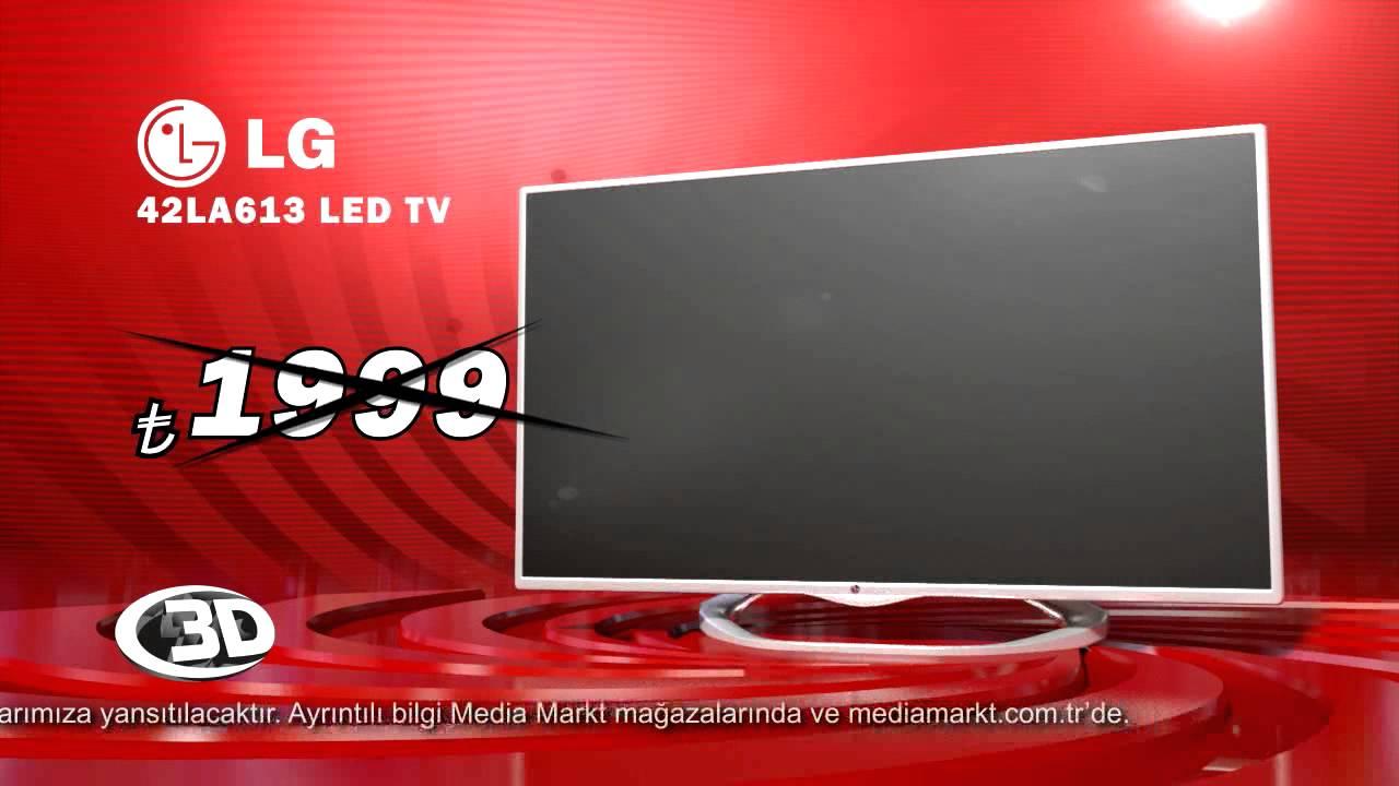 media markt 29 a ustos 1 eyl l lg televizyon kampanyas. Black Bedroom Furniture Sets. Home Design Ideas